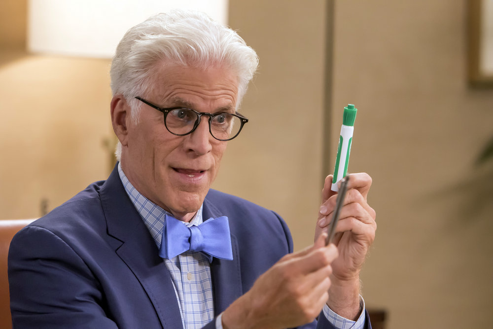 Ted Danson Nearly Ruined The Good Place Twist Because He Told Everyone | IndieWire
