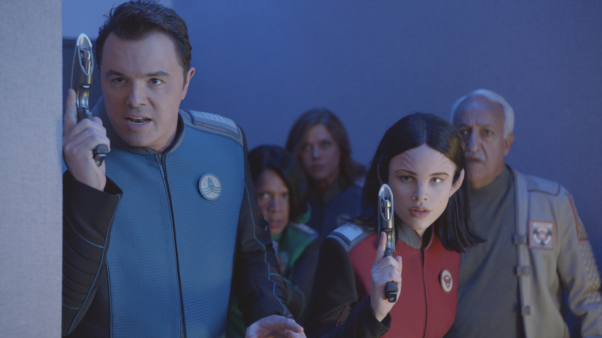 Image result for the orville