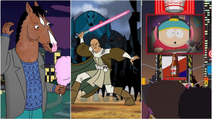 Cartoon Network Tv Shows List 2018 | kadada org