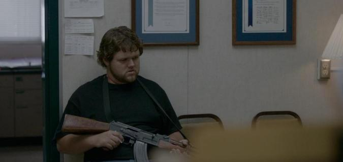 Oscar-Nominated Short 'DeKalb Elementary' Tackles the 'Distinctly American Phenomenon' of School Shootings