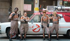 Leslie Jones Calls Jason Reitman's 'Ghostbusters' Sequel 'Something Trump Would Do'