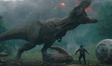 'Jurassic World: Fallen Kingdom': Dinosaurs Roar at Summer Box Office