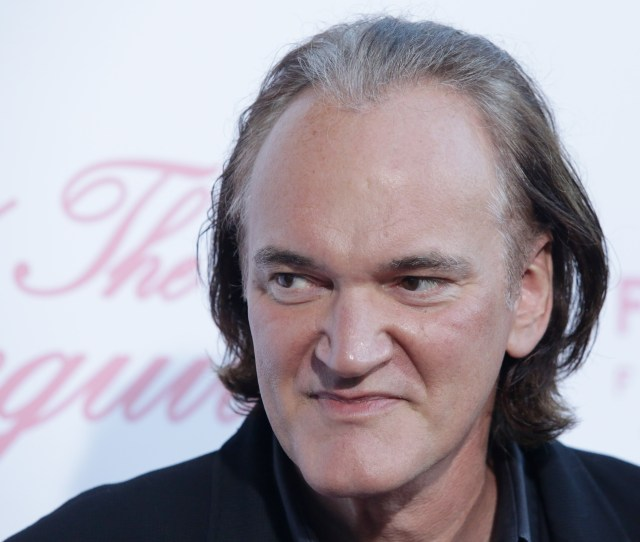 Quentin Tarantino In Talks With Brad Pitt For New Movie On The Manson Family Murders Report