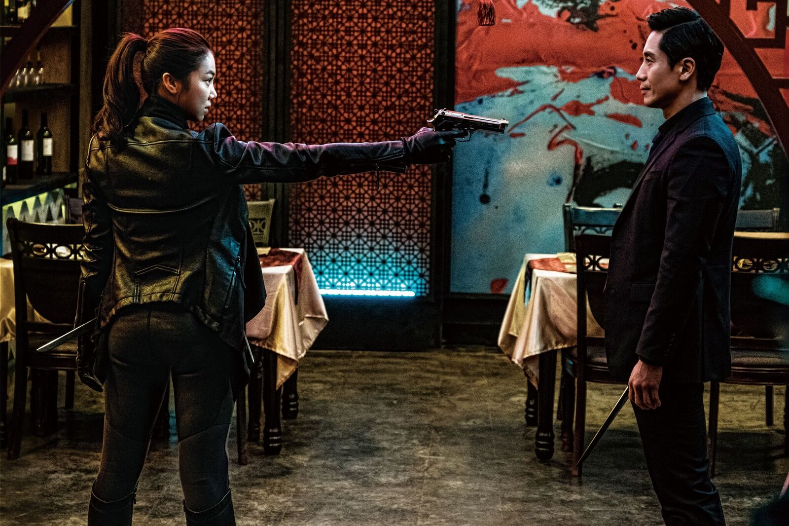 Image result for the villainess
