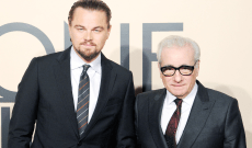 Martin Scorsese Returning to Paramount for DiCaprio Reunion 'Killers of the Flower Moon'
