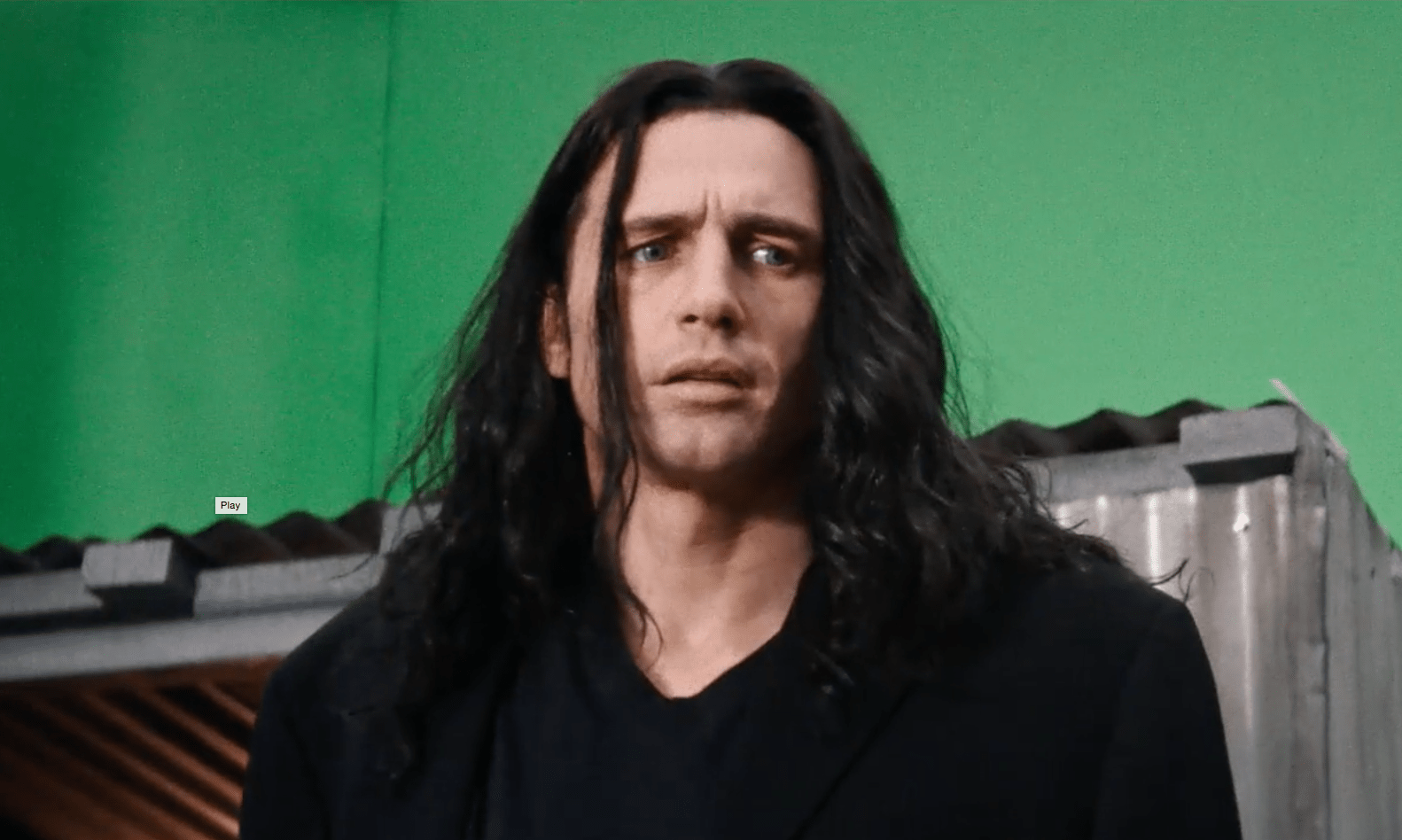 Image result for james franco disaster artist