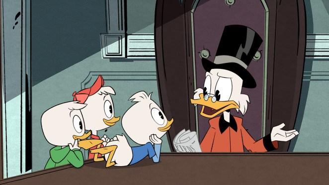 """""""DuckTales"""""""