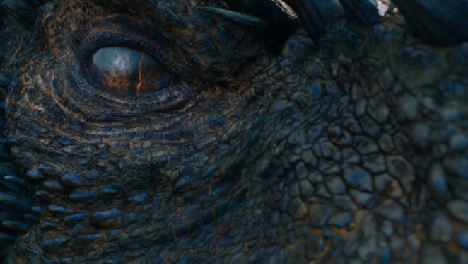 Game of Thrones Season 7 Episode 5 Dragon Eye