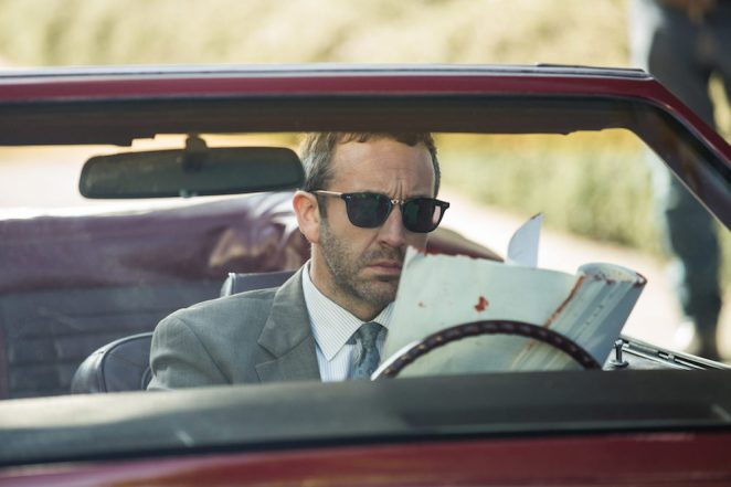 Get Shorty EPIX Chris O'Dowd