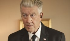 'Twin Peaks': David Lynch Tells the Story of Fighting Showtime for the Proper Budget to Make 'The Return'