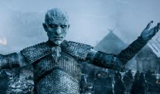 'Game of Thrones': Norwegian Police Arrest the Night King, Finally Ending His Reign of Terror