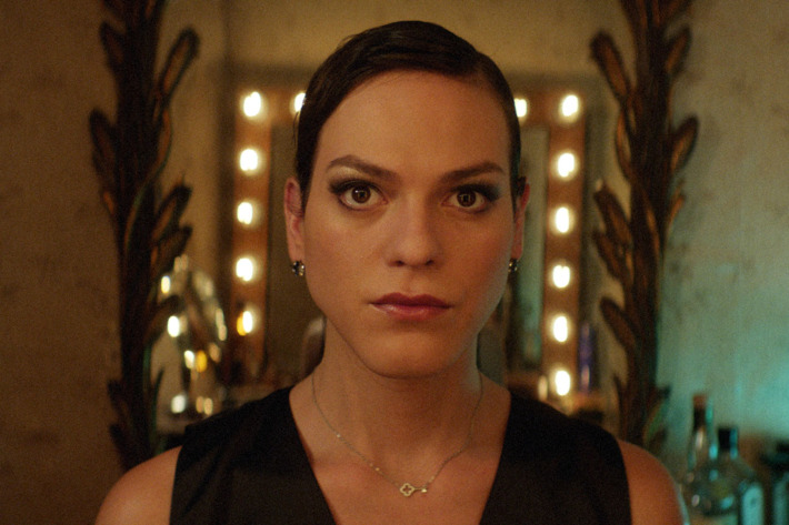 Image result for a fantastic woman