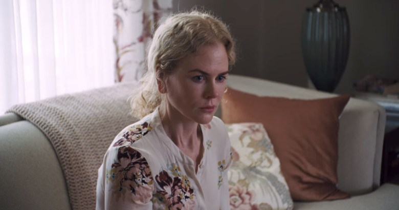 Nicole Kidman Killing of a Sacred Deer