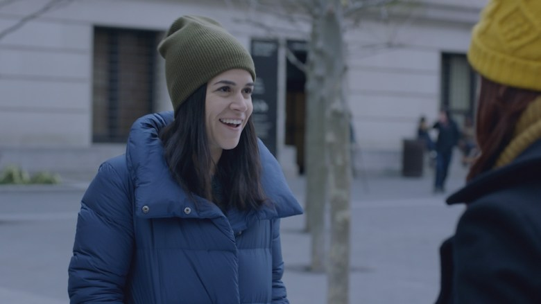"Broad City Season 4 Abbi Jacobson Episode 6 ""Witches"""