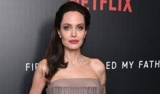 Angelina Jolie to Executive Produce BBC Series to Help Kids Spot Fake News