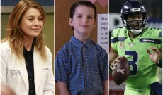 'Grey's Anatomy' vs. 'Young Sheldon' vs. NFL Football: Everyone's A Winner in Thursday Night Smackdown — Ratings Watch