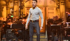 'Saturday Night Live' Review: Chance The Rapper Charms His Way Through The Season's Best