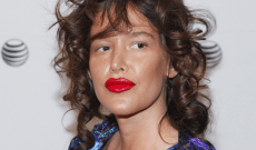 Paz de la Huerta 'Couldn't Stop Crying' After Harvey Weinstein Was Arrested Yesterday