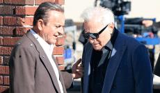 Don't Expect Martin Scorsese's 'The Irishman' To Screen at Fall Film Festivals