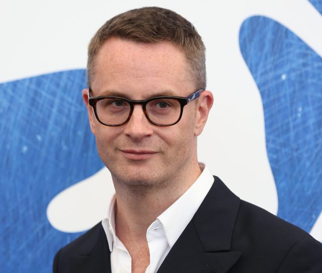 Nicolas Winding Refndawn Of The Dead Photocall 73rd Venice Film Festival