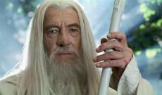 Ian McKellen Hated Using Green Screens While Making 'The Hobbit' Trilogy : 'I Was Miserable'