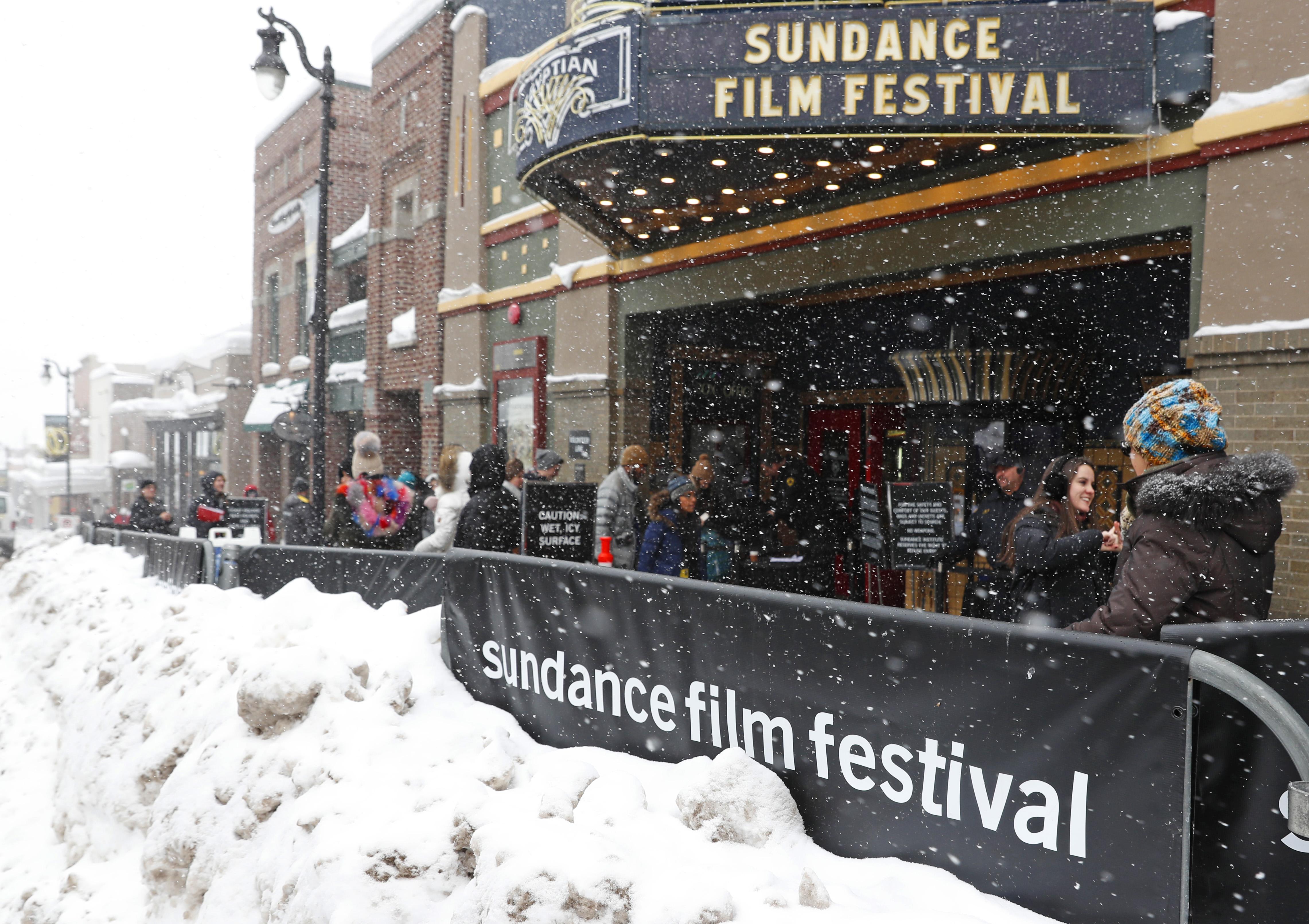 Image result for sundance film festival winner