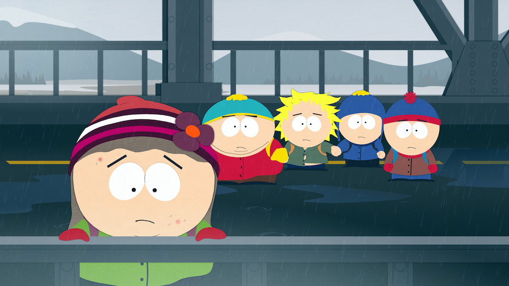 Image result for south park season 21