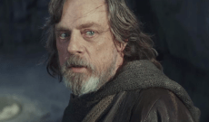 Mark Hamill Says Luke Has 'Curtain Call' Role as Force Ghost in 'Star Wars: The Rise of Skywalker'