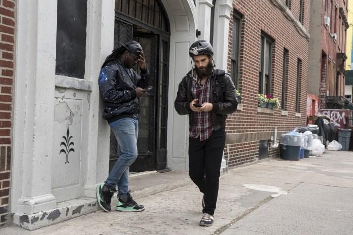 Ver HBO Go gratis: High Maintenance