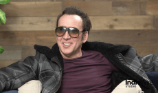 Nicolas Cage's Next Act: By Embracing His Wild Side, He's Become a Risk-Taking Powerhouse