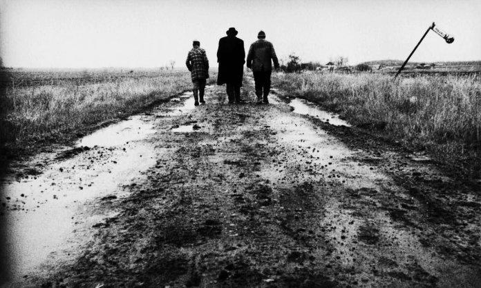 Bela Tarr- Satantango, modern kinomatoqrafiya, macar rejissorlar, avropalı rejissorlar