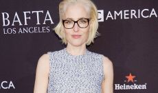 Gillian Anderson Joins 'The Crown' as Margaret Thatcher