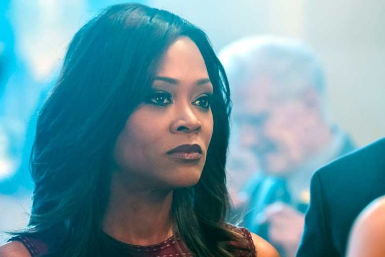 "Robin Givens, ""Riverdale"""