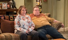 Roseanne Barr Releases Official Statement on Being Killed Off 'The Conners,' Slams ABC for 'Grim and Morbid' Decision