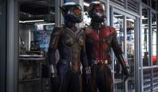 'Ant-Man and the Wasp' Reactions: Marvel's Latest Is a 'Damn Delight' With a Great Post-Credits Scene
