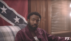 'Atlanta': Earn's Inevitable Downfall Is Foreshadowed by White Frat's Degradation