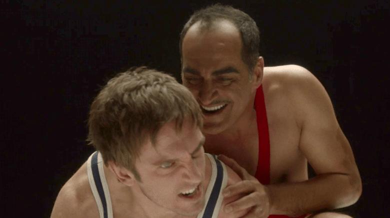 "Dan Stevens and Navid Negahban, ""Legion"""