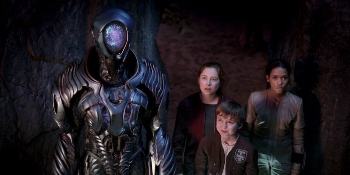 Lost in Space: 7 Things You Might Not Know About Season 1 and Season 2    IndieWire