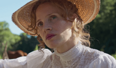 'Woman Walks Ahead' Trailer: A Passionate Jessica Chastain Travels West to Join a Revolution — Watch