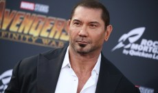 'Guardians of the Galaxy' Star Dave Bautista Is 'Not OK' With James Gunn Being Fired