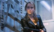 Emilia Clarke Is 'Relieved' She Didn't Have to Make 'Terminator' Sequels, Admits 'Nobody Had A Good Time' Making 'Genisys'