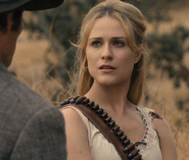 Westworld Season  To Pull Back On Too Many Mysteries Indiewire