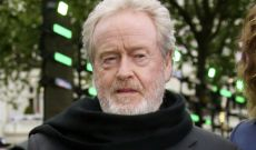 Ridley Scott: Great TV Like 'Killing Eve' Is 'Presenting a Big Problem For The Feature Film Business'