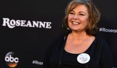 Roseanne Tearfully Apologizes: 'I Horribly Regret It…I've Lost Everything'
