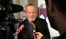 Terry Gilliam Hasn't Lost the Rights to 'The Man Who Killed Don Quixote,' Claims His Producer
