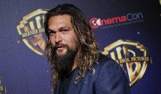 Jason Momoa Says Zack Snyder's 'Justice League' Director's Cut Is 'Ssssiiicccckkkkkk'
