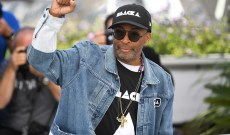 Spike Lee Makes History as Cannes Film Festival 2020 Jury President