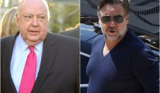 Russell Crowe To Play the Biggest Villain of His Career — Roger Ailes — in Showtime Limited Series