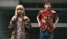 'The End of the F***ing World' Will Continue, as Season 2 Is Officially Renewed by Netflix — Watch