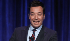 Jimmy Fallon Donates Money to Immigration Charity After Donald Trump Criticizes Him to 'Be A Man, Jimmy!'